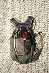Gregory Reactor Backpack