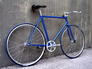 Simple Bike Image