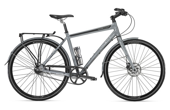 Review Trek Soho Dlx Fail Waterloo Bikes
